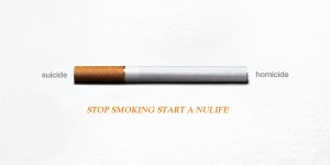 suicide stop smoking
